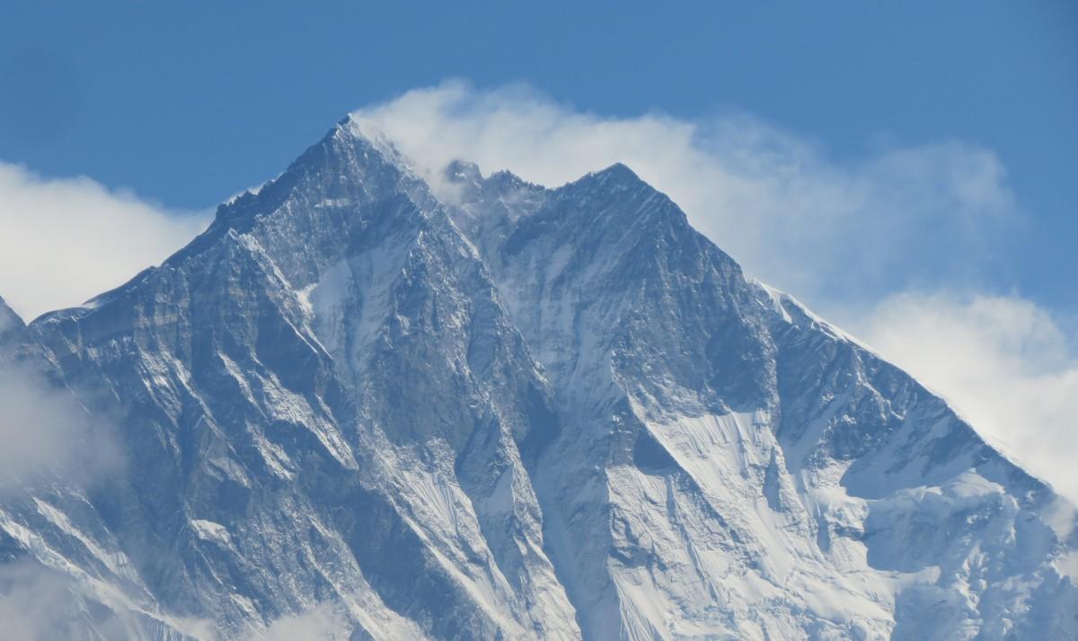 Everest Gokyo Chola Pass