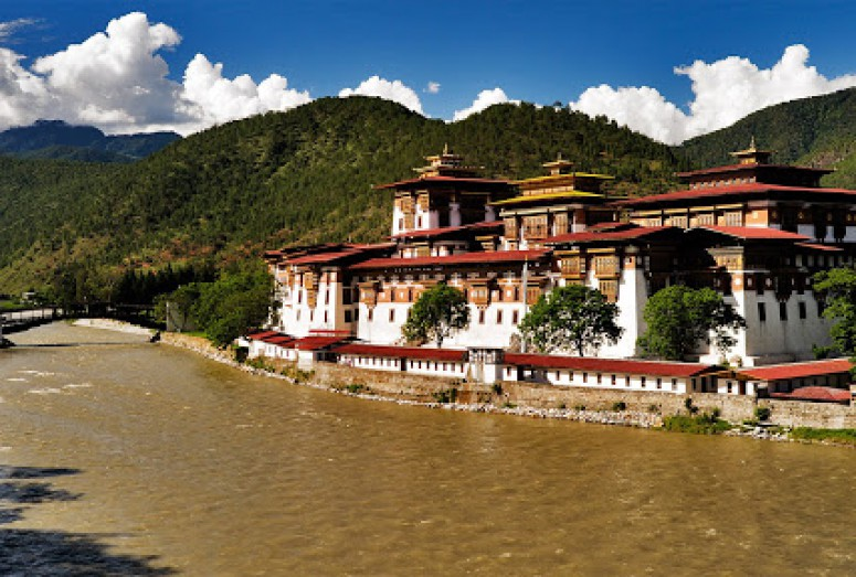 Nepal Bhutan Highlights Tour