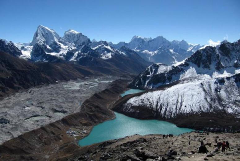Everest Three High Pass