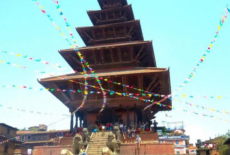 Nepal Highlights Tour