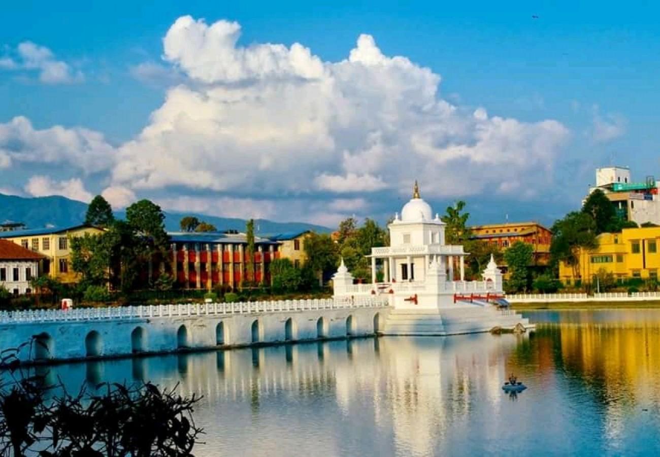 Nepal Bounching  Tour