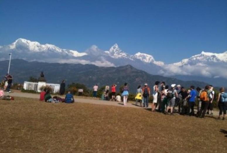 Nepal Bouncing Tour