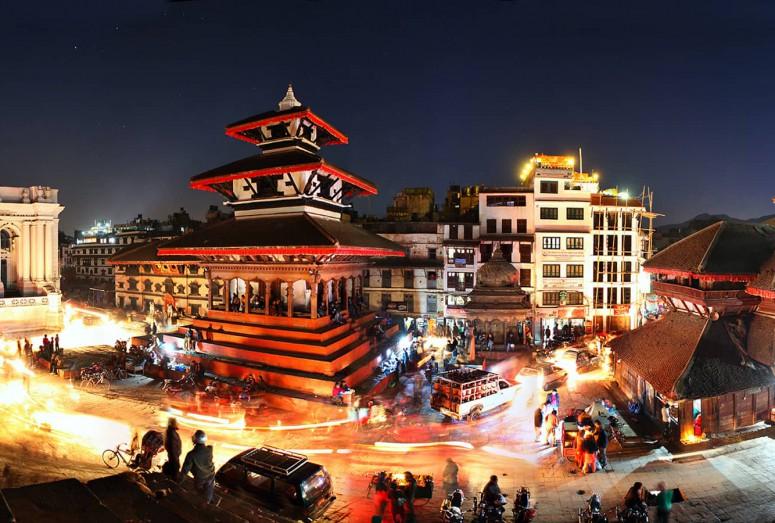 Nepal Bhutan Highlights Tour