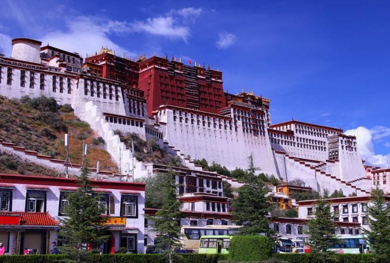 Nepal Tibet Highlights